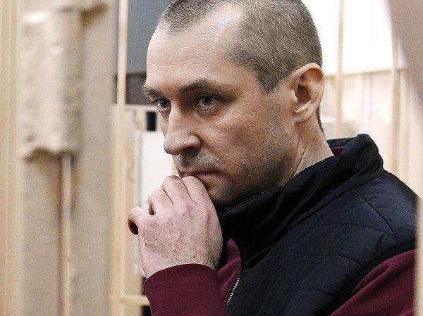 Полковник-миллиардер Захарченко подрался в колонии с «обиженным» из-за ботинок