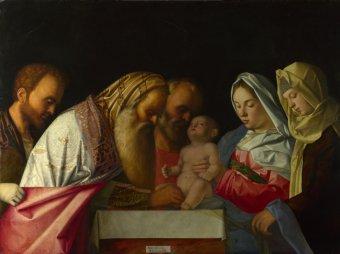 Какой сегодня праздник: 14 января 2020 отмечается церковный Обрезание Господне в России