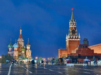 В Кремле ответили на идею переименовать президента в верховного правителя
