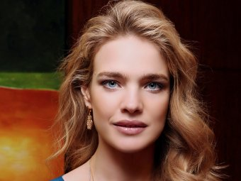 Наталья Водянова выходит замуж за сына миллиардера