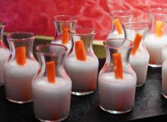 Названы плюсы и минусы растительного молока