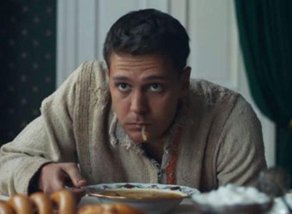 «Холоп» стал самым кассовым российским фильмом в истории кинопроката России и СНГ