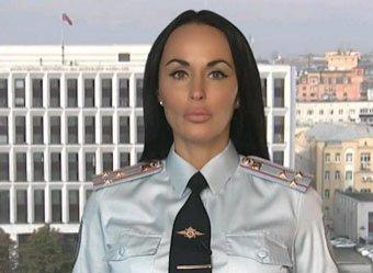 Перебор конкретный: ставшая генерал-майором советник МВД Ирина Волк возмутила звезду Универа