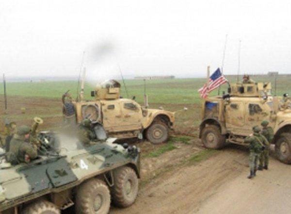 США рассказали о частых столкновениях с российскими ЧВК в Сирии