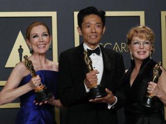 Оскар 2020: победители кинопремии объявлены в Лос-Анджелесе (полный список)