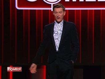 Робокуни: монолог Павла Воли о роботах-проститутках и наступившем будущем стал хитом Comedy Club (ВИДЕО)