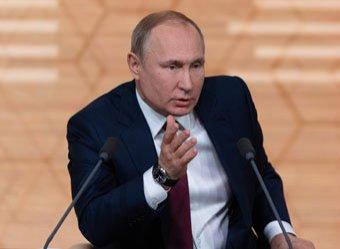 Путин назвал свою зарплату и ответил на вопрос пенсионерки о жизни на 10 800 рублей в месяц (ВИДЕО)
