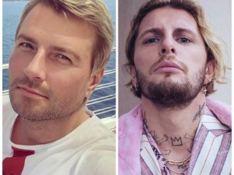 Ко мне лез сосаться пьяный Басков: молодой актер рассказал о домогательствах известного певца (ФОТО)