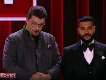 Вечерний ДжиганДони: Харламов смешал с грязью своих коллег по ТНТ в Comedy Club (ВИДЕО)