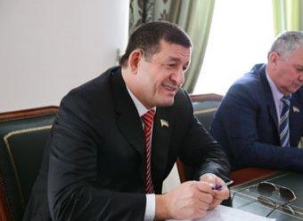 У зятя Кадырова нашли московскую квартиру ценой $1 млн