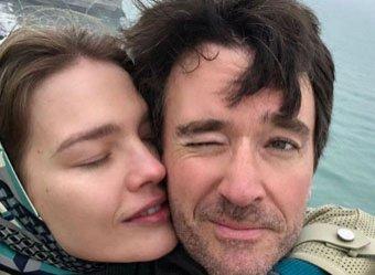 Наталья Водянова раскрыла подробности свадьбы с миллиардером
