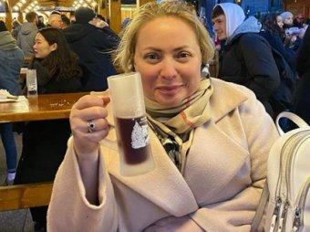 Не надо натуральности: звезда Интернов Светлана Пермякова без макияжа шокировала Сеть (ФОТО)