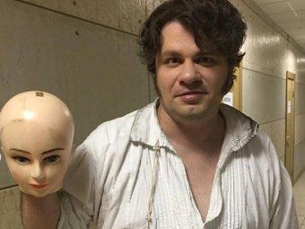 Именинник Гарик Харламов засветил любовницу на видео