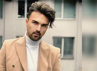 Это очень цинично: Александр Панайотов высказался об участии в «Евровидение-2020»