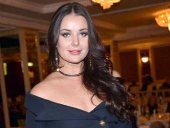 Растолстела-то как!: бывшую Мисс Вселенная Оксану Федорову затравили в Сети (ФОТО)