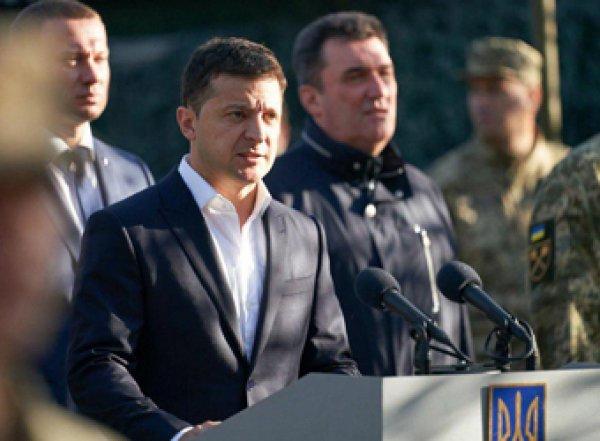 Украина назвала условия компромисса по Крыму