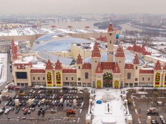 Какие мечты, такой и остров: парк Остров мечты в Москве за $1,5 млрд разочаровал посетителей
