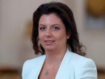 Маргарита Симоньян сообщила о четвертой беременности