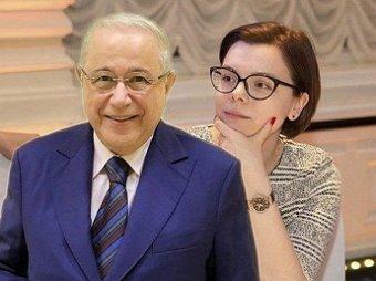 Пятерня: Брухунова ответила на слухи о рождении ребенка от Петросяна и выложила фото