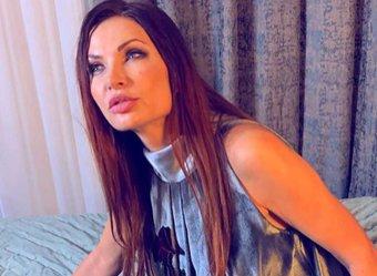 Бледанс призналась в романе с бандитом и назвала причину развода с мужем-продюсером