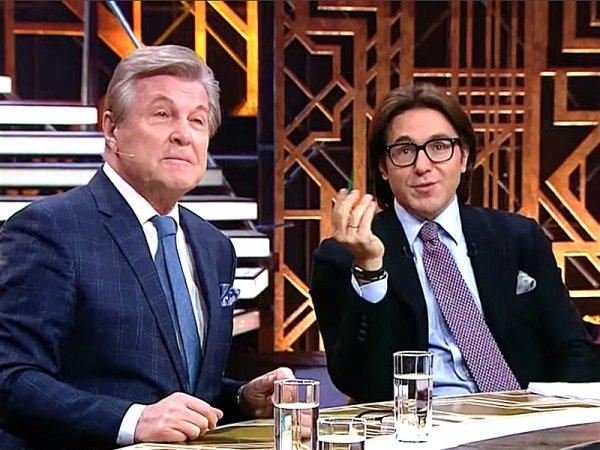 """""""Так нельзя было делать"""": Газманов рассказал об ужасе после вечеринки с зараженным коронавирусом Лещенко"""