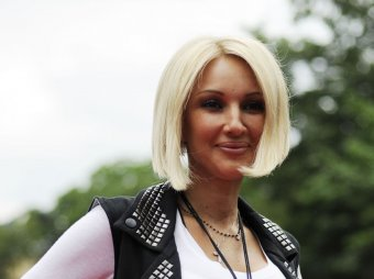 Лера Кудрявцева шокировала Сеть фото без фотошопа и фильтров