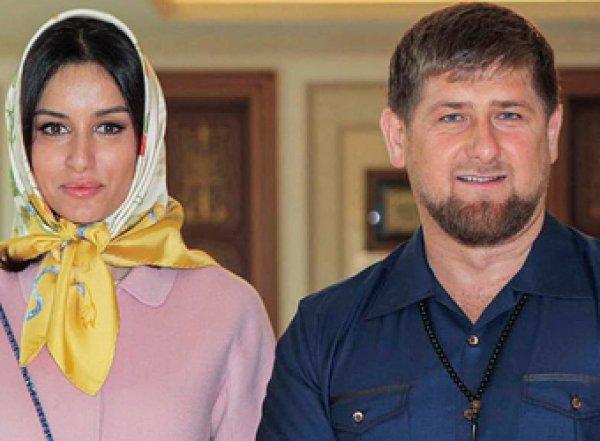 """""""Тина, не взыщи"""": Кадыров и Емельяненко извинились перед Канделаки"""