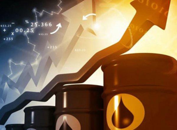 Мировые цены на нефть подросли