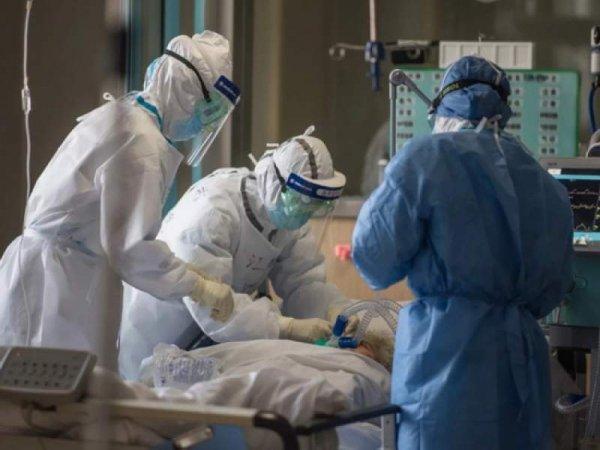 Коронавирус охватил уже 101 страну, число заболевших превысило 110 тысяч