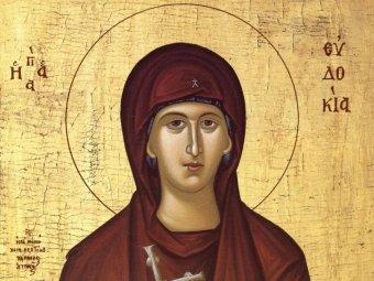 Какой сегодня праздник: 14 марта 2020 года отмечается церковный праздник Авдотья Весновка
