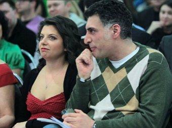 ФБК: Симоньян и Кеосаян заработали на съемках провального Крымского моста 46 млн рублей