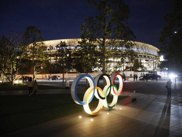 СМИ: Олимпиаду в Токио могут перенести на несколько лет из-за коронавируса