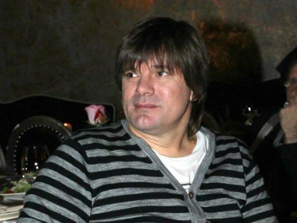 """""""Усохла нижняя часть легкого"""": певец Николай Трубач едва не умер от коронавируса"""