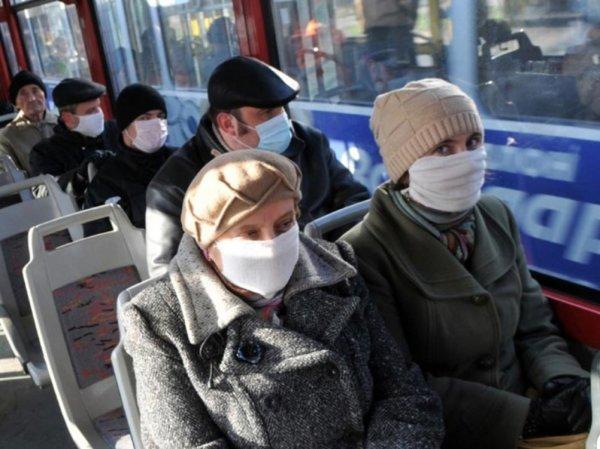 СМИ: Москву могут полностью закрыть на жесткий карантин