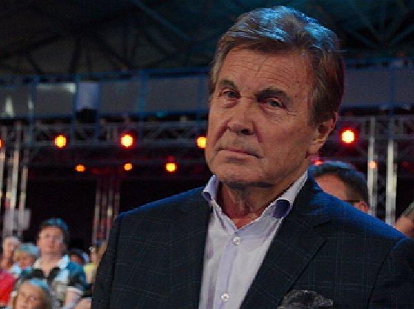 Больной коронавирусом Лещенко мог заразить друзей из шоу-бизнеса