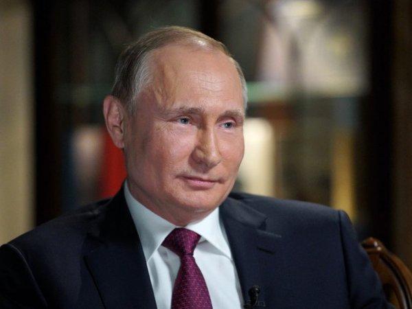 """""""Ломится пятерочка или десяточка"""": Путин высказался о несанкционированных акциях оппозиции"""