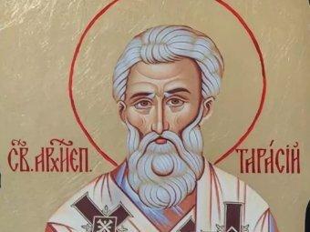 Какой сегодня праздник: 10 марта 2020 года отмечается церковный праздник Тарас Бессонный