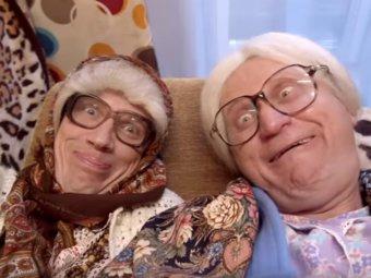 Это фиаско: Рожкова и Мясникова из Уральских пельменей разнесли за скетчи Супербабки (ВИДЕО)