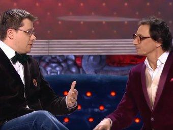Вы как? Вы что? Але?: номер Аналитики с Харламовым и Галыгиным в Comedy Club стал хитом в Сети (ВИДЕО)
