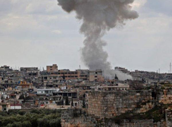 ООН обвинила России в военных преступлениях в Сирии: СМИ опубликовали текст документа