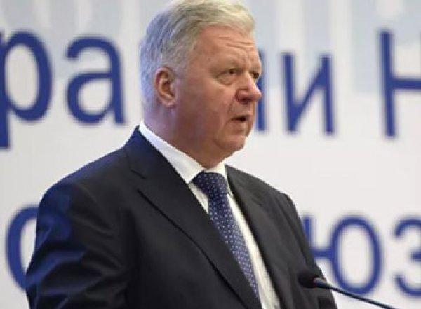 Профсоюзы предложили правительству России провести национализацию
