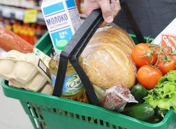 В России на 50% вырастут цены на продукты
