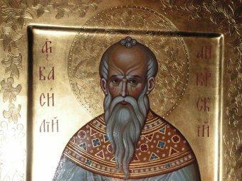 Какой сегодня праздник: 4 апреля 2020 года отмечается церковный праздник Василий Теплый