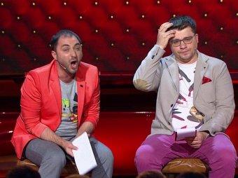 Есть мигалка для езды, остальное до ***: кастинг Харламова на Евровидение в Comedy Club стал хитом (ВИДЕО)
