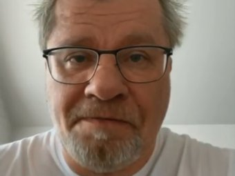 Сидим. Без Дим: постаревший и опустившийся на карантине Гарик Харламов шокировал внешним видом (ВИДЕО)