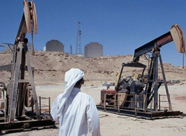 Твит Трампа о переговорах Москвы и Эр-Рияда заставил цену на нефть вырасти на