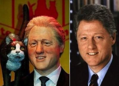 Билл Клинтон (Bill Clinton)