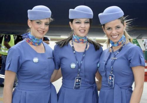 Бразилия, Azul Brazilian Airlines