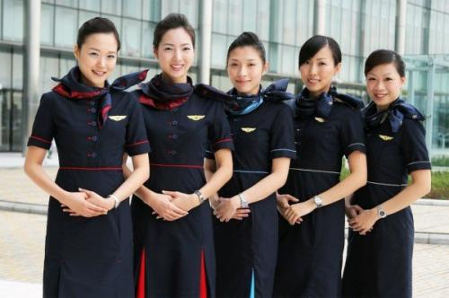 Гонконг, Hong Kong Airlines