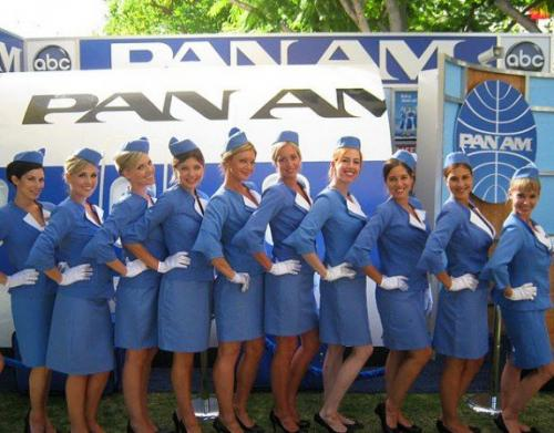 США, Pan American World Airlines
